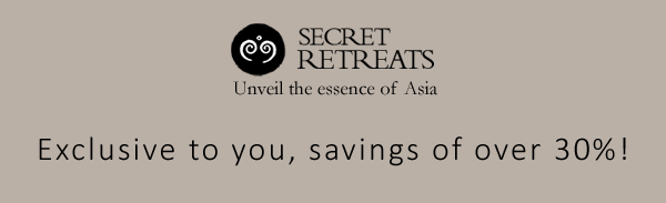 "[""Secret Retreats""]"